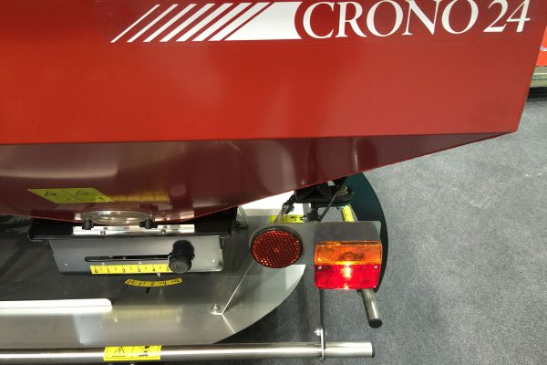 CRONO - ELETTRA + W2